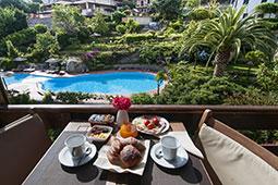 Colazione Hotel Cernia