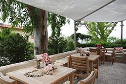 Veranda Hotel Cernia