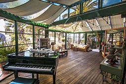 Sala relax Hotel Cernia