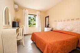 Camera doppia Hotel Cernia