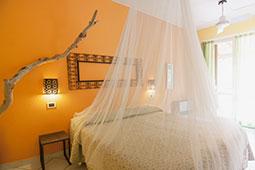 Camere Hotel Cernia