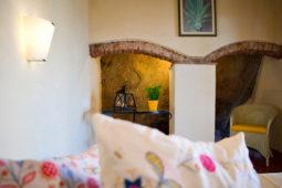 Camere Equiseto Hotel Cernia