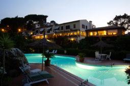 Hotel Cernia