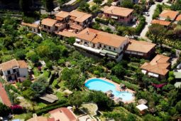 Hotel Cernia Elba
