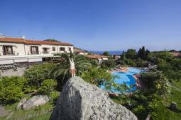 Hotel Cernia Isola d'Elba