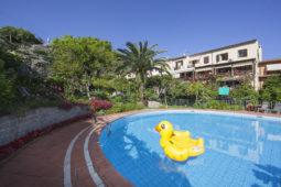 Piscina Hotel Cernia